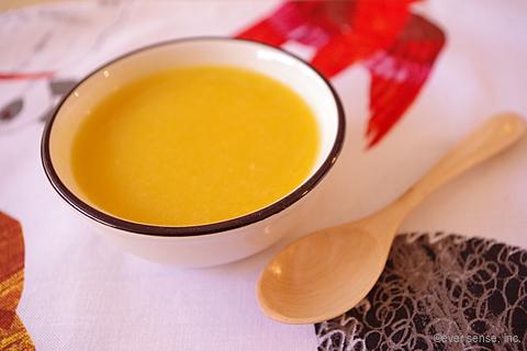 にんじんポタージュスープ