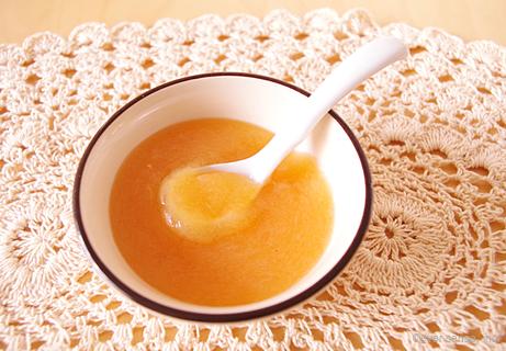 鯛と野菜のスープ煮