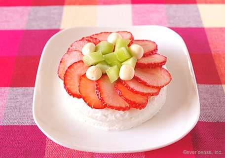 食パンケーキ