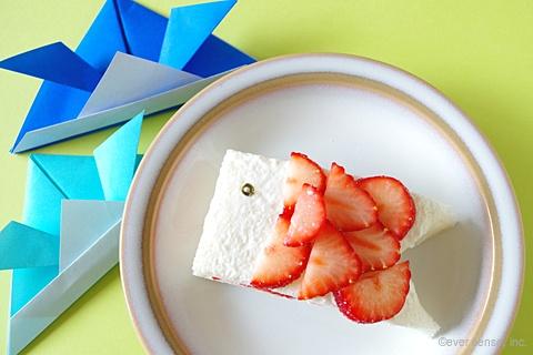 離乳食ケーキ 作り方